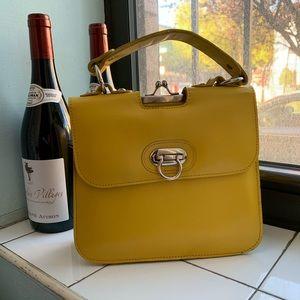 ASOS vintage look handbag